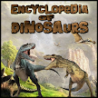 Encyclopedia of Dinosaurs game APK
