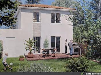 Villa 4 pièces 79 m2