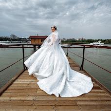 Wedding photographer Sergey Pivovarov (pivovaroff). Photo of 14.08.2018