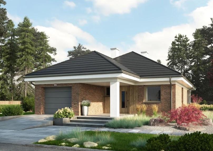 Wybór odpowiedniego garażu jest bardzo ważny podczas budowy domu