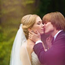 Wedding photographer Oksana Kovaleva (Oxiphoto). Photo of 21.06.2017