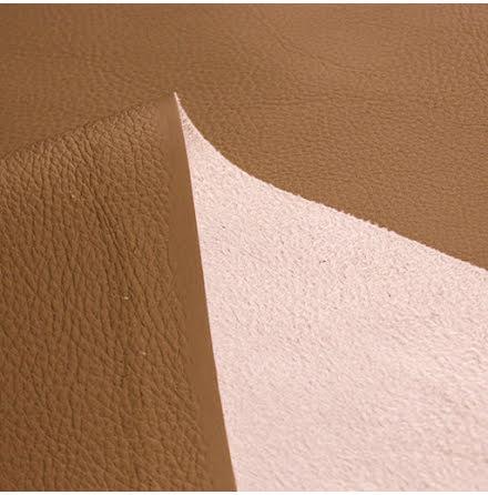 Läderimitation - beige