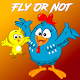 Download MorUde Frrr - (Fly Or Not) For PC Windows and Mac
