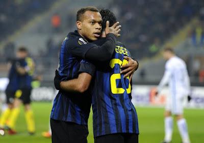 Frank De Boer parle d'un groupe pourri à l'Inter Milan, un de ses anciens joueurs réagit