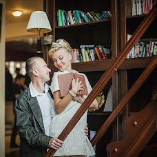 Wedding photographer Ekaterina Osipova (Hedera25). Photo of 11.10.2013