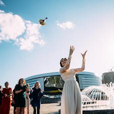 Wedding photographer Roman Medvedev (fotoshoot84). Photo of 11.06.2018