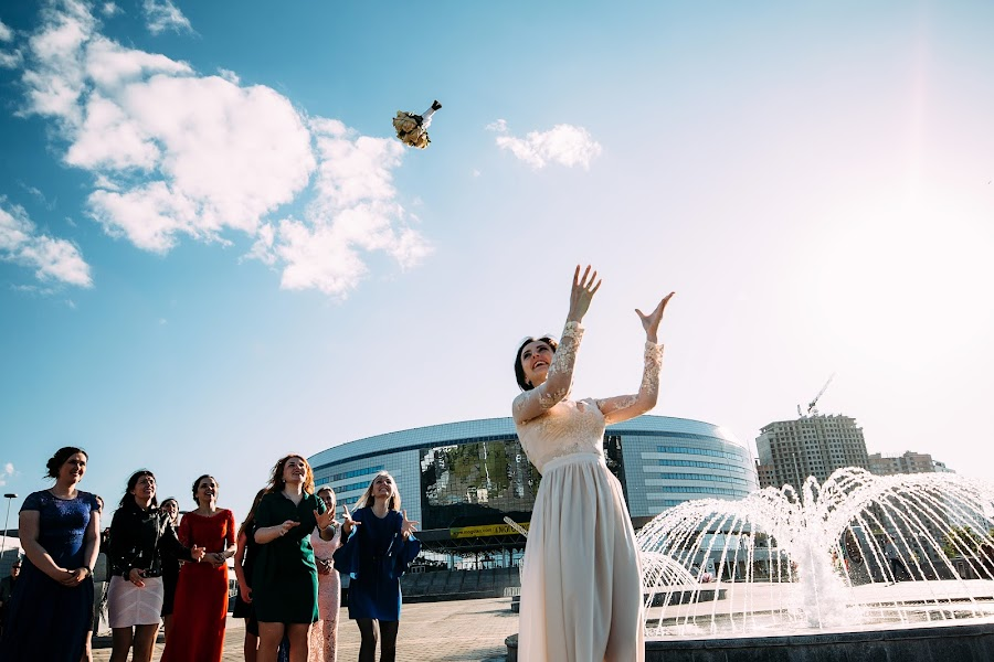 Свадебный фотограф Роман Медведев (fotoshoot84). Фотография от 11.06.2018