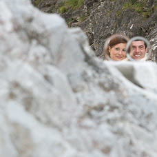 Wedding photographer federico domenichini (federicodomeni). Photo of 19.08.2014