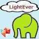LightEver(Evernote用)