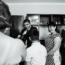Wedding photographer Maks Belousov (citRUS). Photo of 21.08.2017