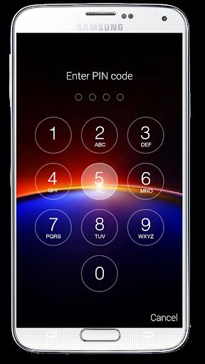 Pin Lock Screen 2.8.1 screenshots 7