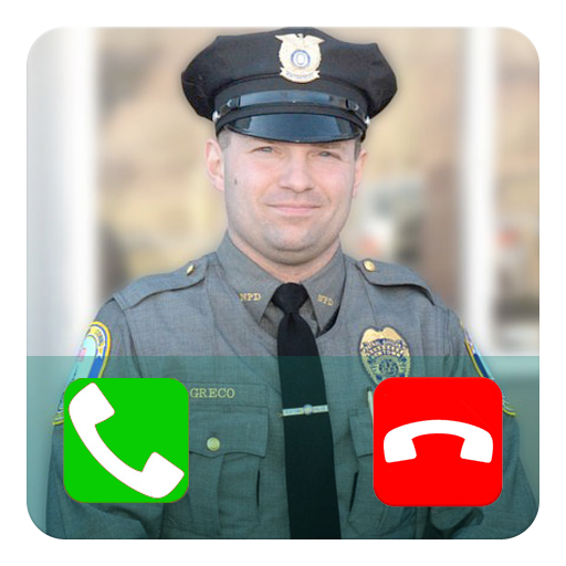 Police Calling Prank