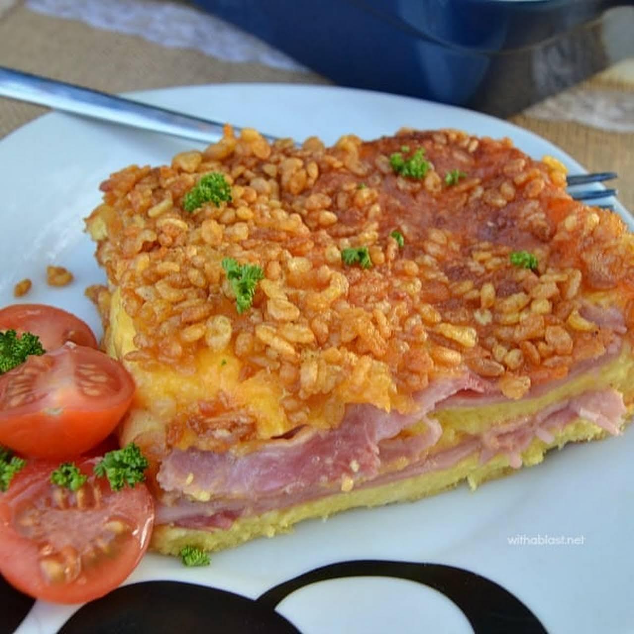Amish Breakfast Bake