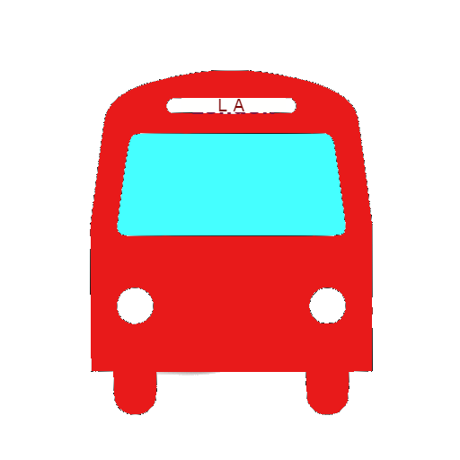 Los Angeles Metro And Bus Tracker Android APK Download Free By Goder Hsu