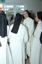 Photo: Encuentro de algunas hermanas que asistieron