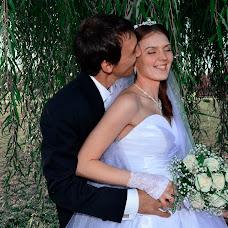 Wedding photographer Elena Kutafina (He1en). Photo of 12.07.2014