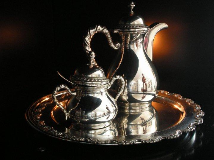 Il genio della...caffettiera di franca111