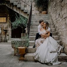 Wedding photographer Boris Tomljanović (boristomlj). Photo of 14.06.2018