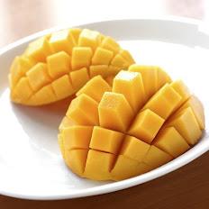 Mangue frais