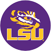 LSU Tigers Emoji