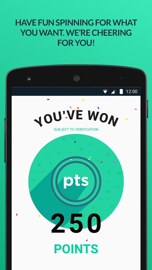 Win It! - Spin Daily to Win- screenshot