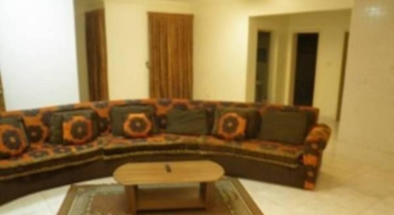 Ghurnata Suites Palace