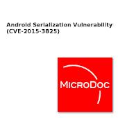 Serialization Vulnerability