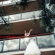 Wedding photographer Aleksey Melnikov (AlekseyMelnikov). Photo of 29.06.2018