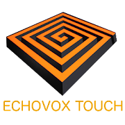 ECHOVOX TOUCH EVT PARANORMAL ITC DEVICE GHOST BOX