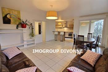 Appartement 6 pièces 137,33 m2