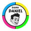 Damn Daniel Game icon