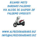 Motorcycle parts Palermo icon