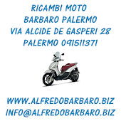 Motorcycle parts Palermo