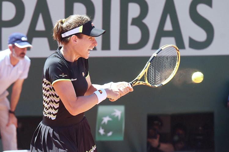 Britse tennisspeelster niet op Olympische Spelen na positieve coronatest