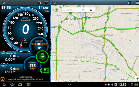 Ulysse Speedometer Pro Apk (Purchased) 9