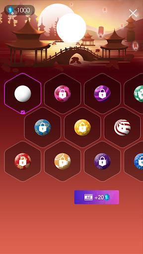BLACKPINK Hop: 'How You Like That' Rush Tiles Hop! 6.0.0.1 screenshots 8