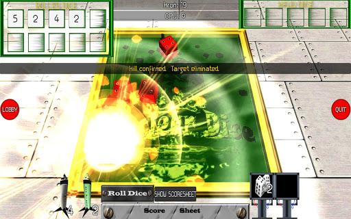 免費下載棋類遊戲APP|Nuclear Dice app開箱文|APP開箱王