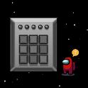 AmongLock - Among Us  Lock Screen Set icon