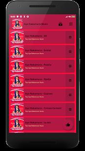 Download Aya Nakamura Chansons - Sans Internet For PC Windows and Mac apk screenshot 4