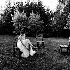 Wedding photographer Aleksandr Klestov (crossbill). Photo of 15.01.2019