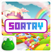 Sortry - free game for kids & Preschoolers