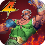 Fury Street 4- slaughter demon Apk