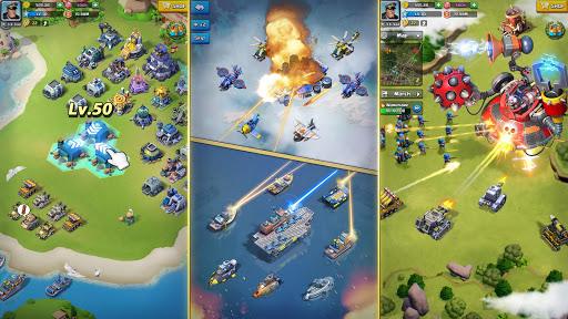 Top War: Battle Game 1.102.0 screenshots 6