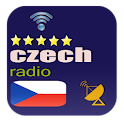 Czech FM Radio Tuner icon