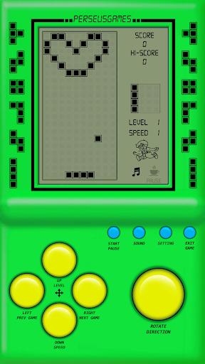 Brick Game screenshots 5