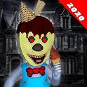 Hello Ice Scream Crazy Neighbor: Scary Horror Game icon