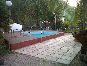 Photo: Pool Side