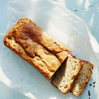 No Sugar Banana Bread Recipes.