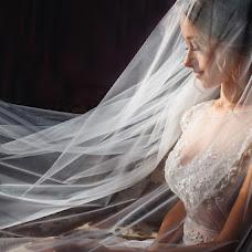 Wedding photographer Vitaliy Nochevka (vetalsa12). Photo of 23.10.2018