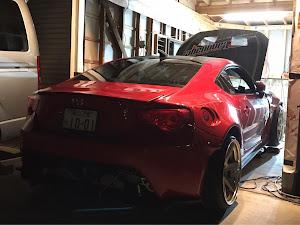 86  GTのカスタム事例画像 makoさんの2020年07月09日01:24の投稿